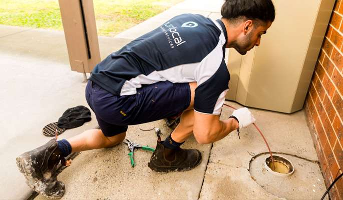 Drains Repair Melbourne - Our Local Plumber