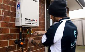 Hot Water Melbourne - Our Local Plumber